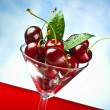 Cherry — Stock Photo #7204670
