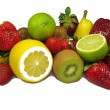Fruit mix — Stock Photo #7206677