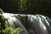 Landscape of cascade — Stock Photo