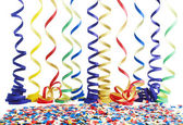 Carnival, celebration,party — Stock Photo