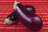 Aubergine vegetable — Stock Photo