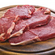 Roastbeef — Stock Photo