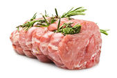 Roast Veal — Stock Photo