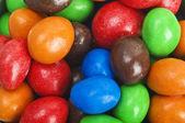 Colorful Eggs — Stock Photo