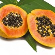 Papaya — Stock Photo #7406381