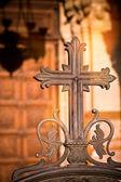 александро-невский собор, софия - подробно — Стоковое фото