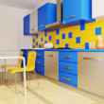 Kitchen — Stock Photo #7433308