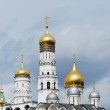 Ivan the Great bell tower, — Stock Photo