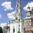Stock Photo: Monastery in Sergiev Posad