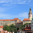 Royalty-Free Stock Photo: Cesky Krumlov