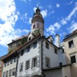 Czech Republic - Cesky Krumlov — Stock Photo