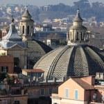 Rome — Stock Photo #7102514