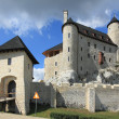 Castle in Poland — Stock Photo #7145107
