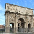 Stock Photo: Landmark of Rome, Italy