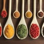 Постер, плакат: Spices