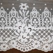 Lace doily — Stock Photo #7228277