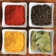 Spices — Stock Photo #7319796