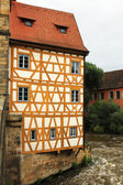Bamberg, allemagne — Photo