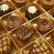 Stock Photo: Pralines