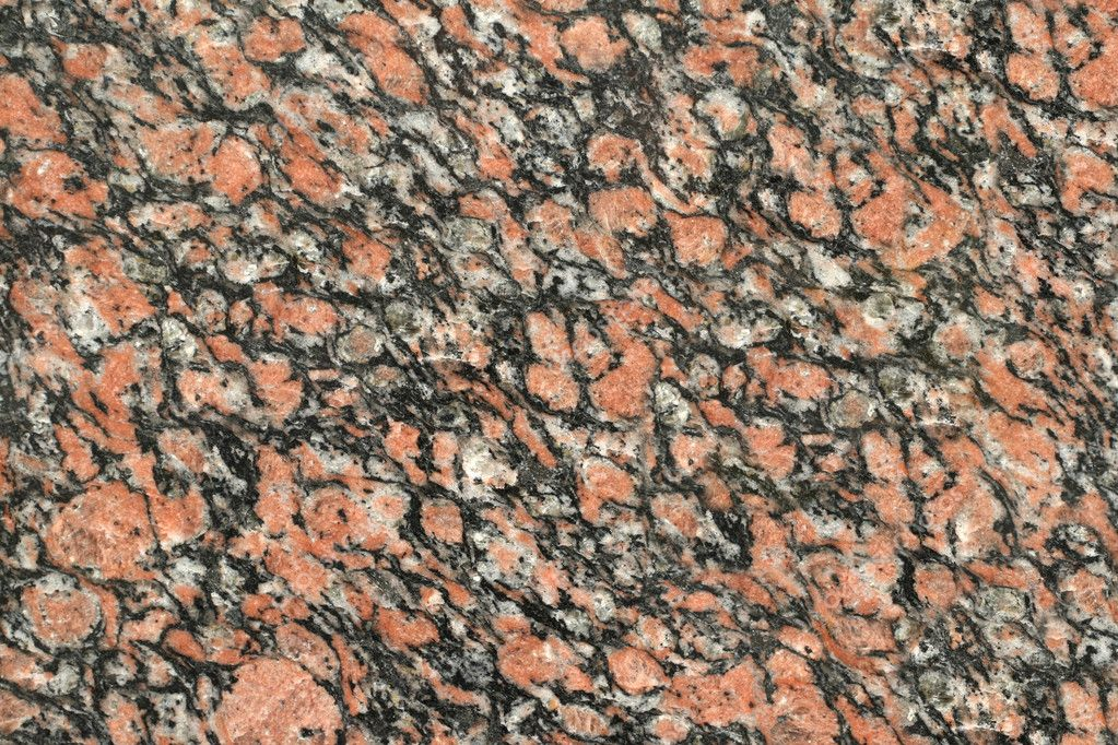 Granite stone surface texture. Architecture detail background.  Stock Photo #7579277