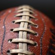 Stock Photo: Football (2)