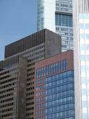 Frankfurt facades (1) — Foto de Stock