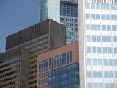 Frankfurt facades (2) — Foto de Stock