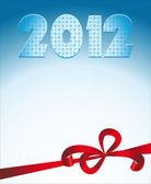Кадра новый год — Cтоковый вектор