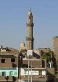 Architecture in Egypt — Stock Photo