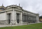 Basilica of Saint Paul Outside the Walls — Stock Photo