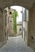 Radda in Chianti — Stock Photo
