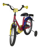 Juvenile bicycle — Stock Photo