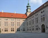 The Residenz in Munich — Stock Photo