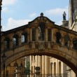 Stock Photo: Bridge of Sights in Oxford