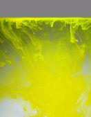 Colorful contamination — Stock Photo