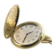 Nostalgic pocket watch — Stock Photo