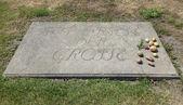 могила фридриха великого — Стоковое фото