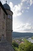 Around Wertheim Castle — Stock Photo