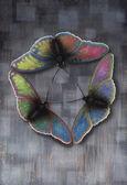 Butterflies Flight — Stock Photo