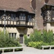 Stock Photo: Schloss Cecilienhof