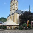 Royalty-Free Stock Photo: Church in Ahrweiler