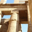 Precinct of Amun-Re in Egypt — Stock Photo #7281873