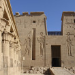 Temple of Philae in Egypt — Foto Stock