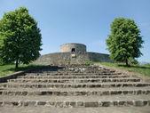Heiligenberg Burg — Foto de Stock