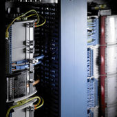 Electronics detail — Stock Photo