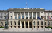 Preussischer Landtag in Berlin — Stock Photo