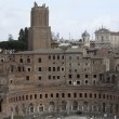 Trajans Forum — Stock Photo