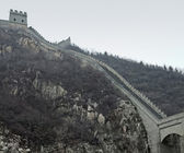 Great Wall of China — Stock Photo