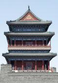 Building in Beijing — Stock Photo
