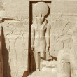 Stock Photo: Abu Simbel temples